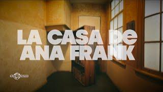 La casa de Ana Frank Países Bajos 5