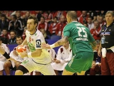 EHF EURO 2014 | HUNGARY vs NORWAY - Preliminary Round (Group B)