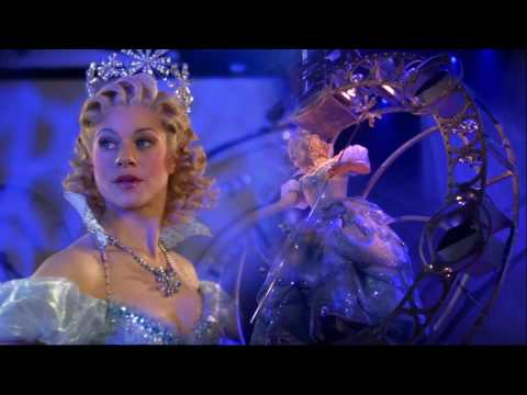 Wicked - UK Tour 2018 - ATG Tickets