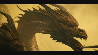 Lou Rigoudy DemoReel Godzilla: King of the Monsters
