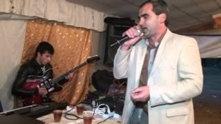 Şahpur Astaralı Gitara,Ehtiram muqqeni,Elmeddin Sintez