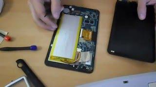Планшет RoverPad