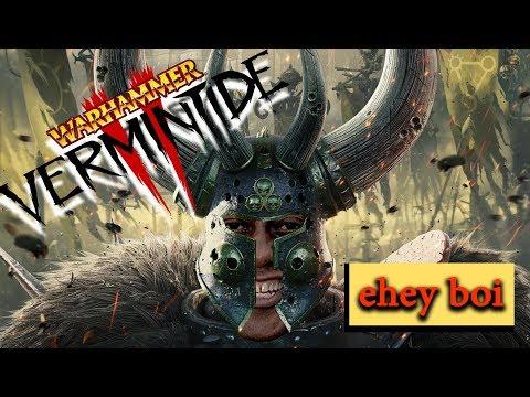 😳خر تو خر ترین گیم دنیا😳 | Warhammer Vermintide 2 thumbnail