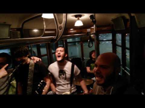 Volkov - Now I Know @Tram (Milano 18-02-17)