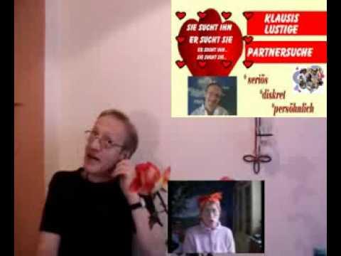 youtube partnersuche lustig