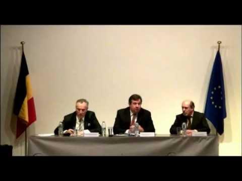 CERIS International Relations Politics Crisis Europe de Kerchove Foreign Affairs