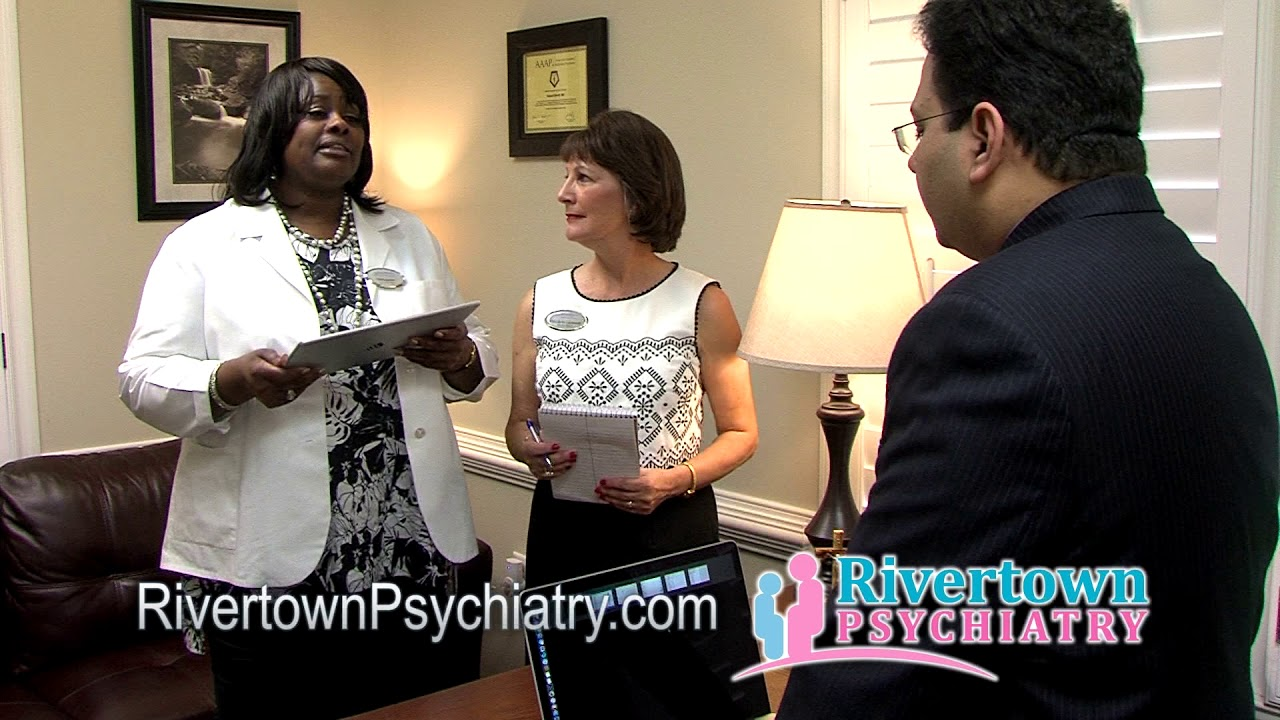 3 Best Psychiatrists in Columbus, GA - ThreeBestRated