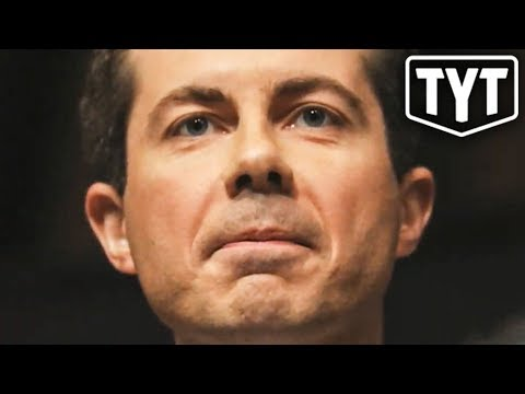 EXCLUSIVE: Pete Buttigieg's Corrupt Police Department