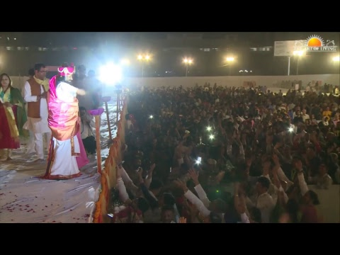 Ananda - Mahasatsang with Gurudev Sri Sri Ravi Shankar, Delhi
