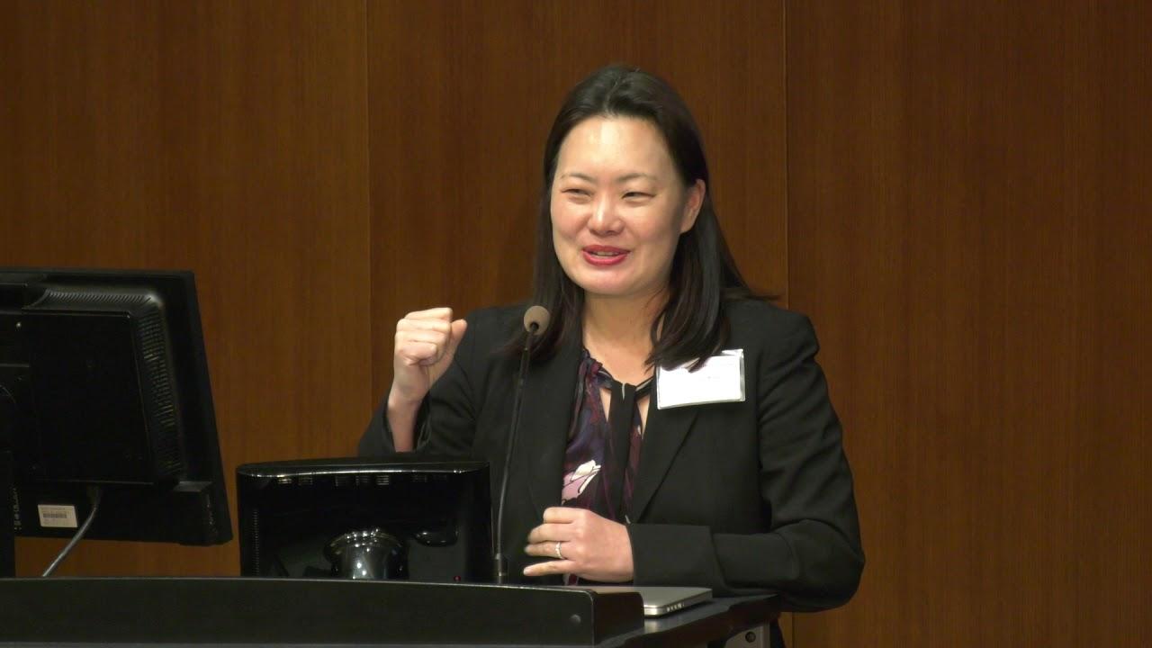 Speaker Presentation – Michelle Kim – Carcinoid and Neuroendocrine Tumors