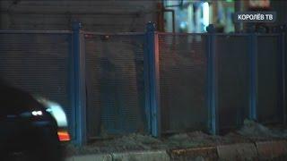 Автобус в Королёве насмерть задавил своего водителя(Трагедия на 31-м маршруте. Водитель автобуса погиб во время работы. ЧП произошло у станции Подлипки в воскрес..., 2016-02-15T17:46:20.000Z)