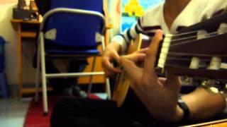 Cảm ơn cuộc đời guitar (cover chơi)
