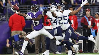 Second-Year WRs Primed for 2020 Breakout Seasons