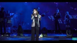 Концерт памяти Уитни Хьюстон. Вокалисты шоу Голос выступят в Ярославле