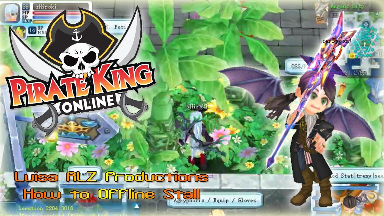 King Pirate Online