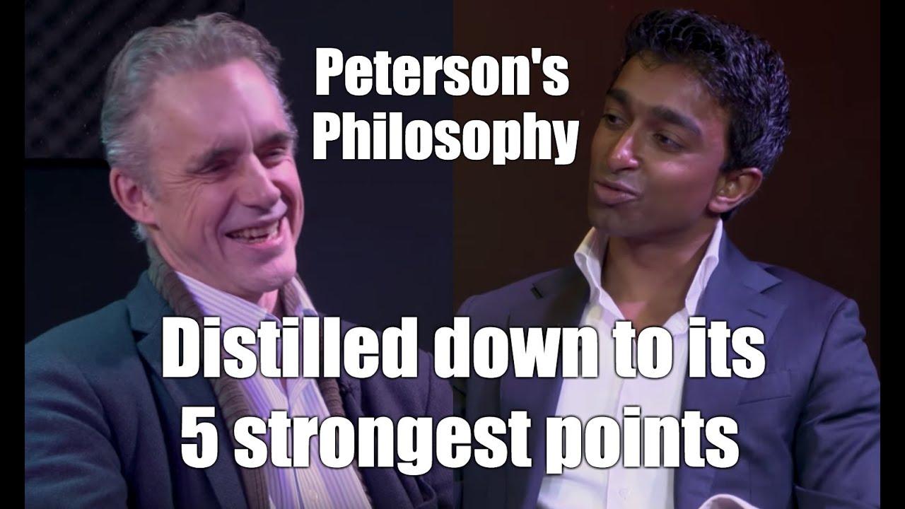 Top 50 Greatest Jordan Peterson Videos on the Internet | HighExistence