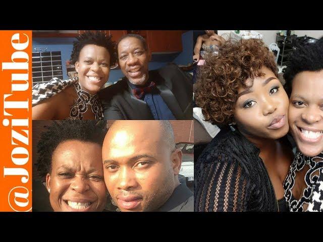 Zodwa wabantu joins UZALO