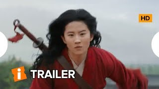 Mulan | Trailer Legendado