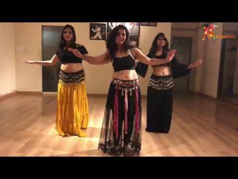 Aise Lehra Ke Tu Roobaroo Aa Gayi | Mere Rashke Qamar | Impetus-The Studio
