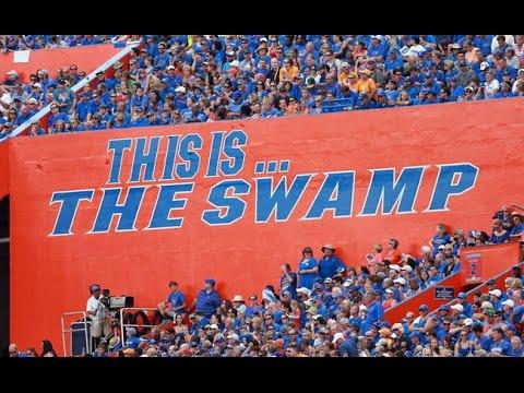 "Florida Gators Pump Up || 2015-16 Highlights || ""The Second Coming"