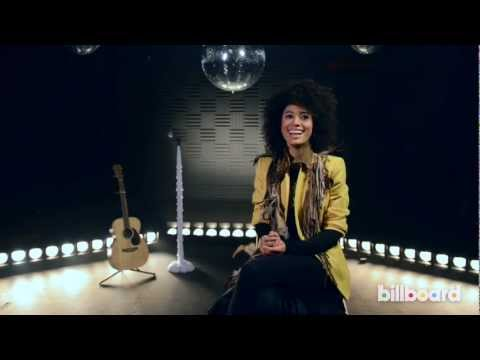 Andy Allo Q&A with Billboard
