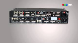 VSP 5162PRO Introduction Video