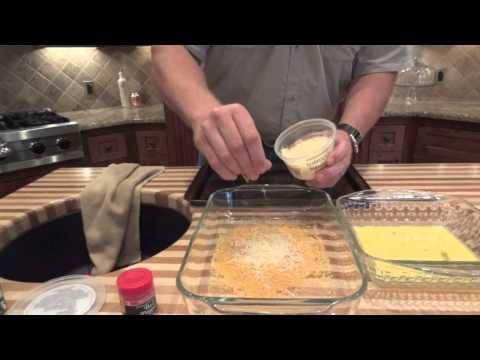 Video Recipe baked catfish