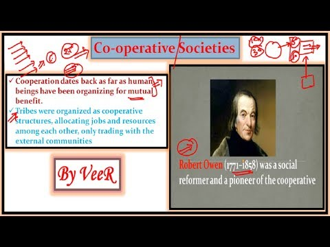 L- 136- Co-operative Societies- 97th  Constitutional Amendment Act of 2011- Indian Polity- VeeR