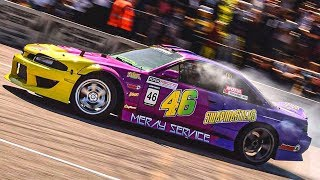 Amazing Drift Car Drifting at ANOTHER LEVEL ▶8