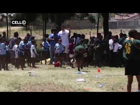 Project Zulu – Thinus Delport