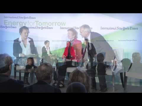 Energy for Tomorrow 2015 | The Energy for Tomorrow Lounge: The Access Dilemma