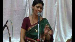 Prachi Dublay - Pune Concert - Part 6 of 6 - Demo