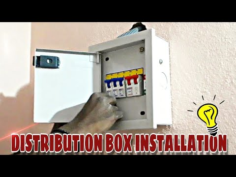 The Phase Fuse Box Wiring Diagram