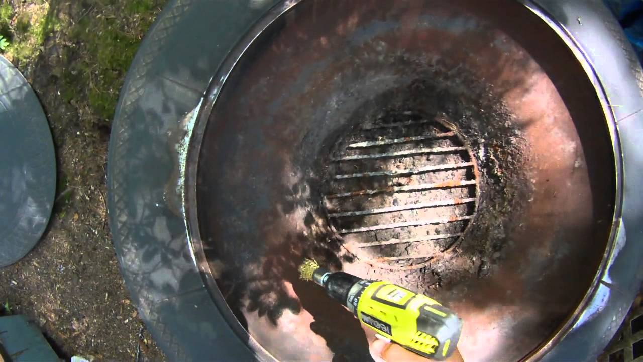 7 Ways To Stop Prevent Fire Pit Rust Fast Yardiac Com