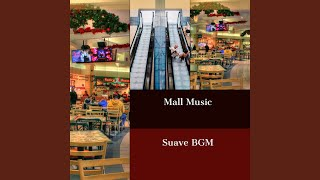 Instrumental Music for Busy Retail Outlet
