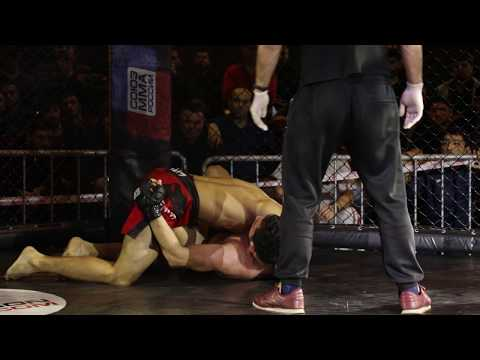 Колизей: Битва Чемпионов 11: Рамзан Басханов (Россия) Vs. Адкхам Мамадалиев (Узбекистан) | 70 кг