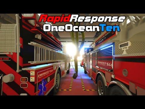 Rapid Response #32 - Rockford Hills Fire Department!