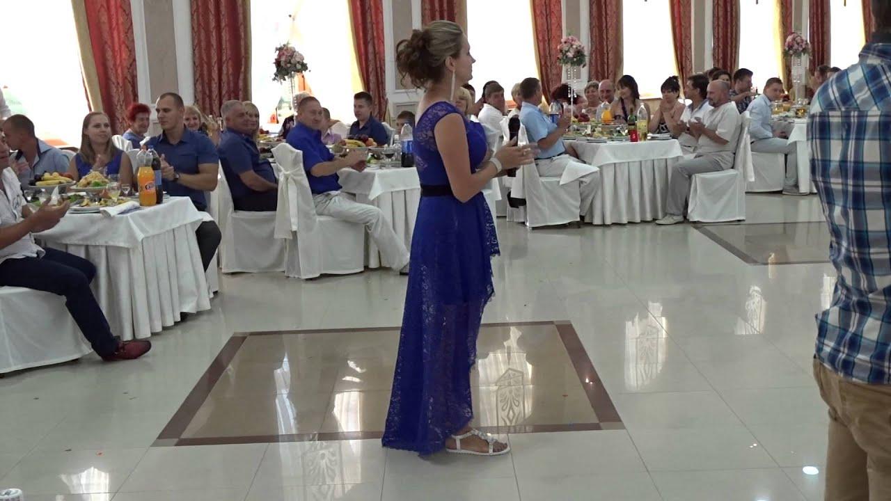 Песня на свадьбу в подарок сестре от сестры