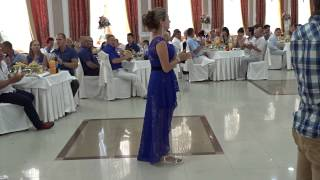 Песня любимому брату на свадьбу от сестры.