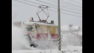 Авария в г. Саратов 30.01.2018 на ул. Танкистов
