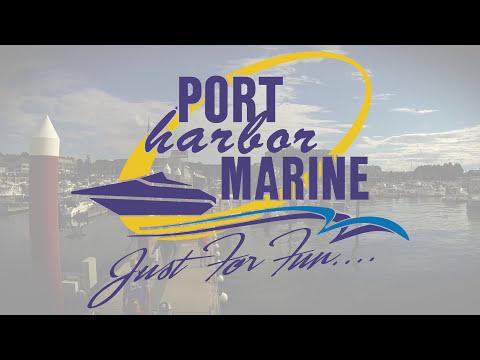 Port Harbor Marine- The Dock Crew