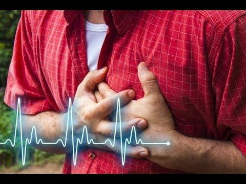 Как восстанавливают ритм сердца