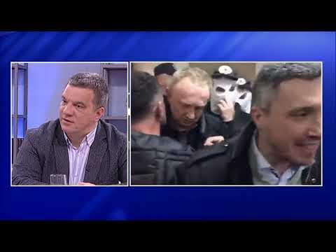 Novo jutro-Dea i Sarapa-Dusko Vukajlovic,Marko Matic,Dejan Vuk Stankovic-17.03.2019.