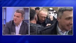 Novo Jutro Dea I Sarapa Dusko VukajlovicMarko MaticDejan Vuk Stankovic 17.03.2019.