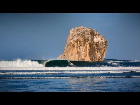SURF TRIP - Costa Rica e Nicaragua 2012