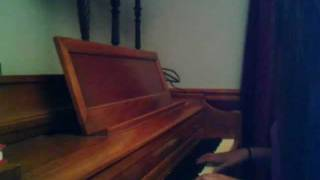 My Heart Will Go On/Titanic Theme - Celine Dion (Piano Cover)