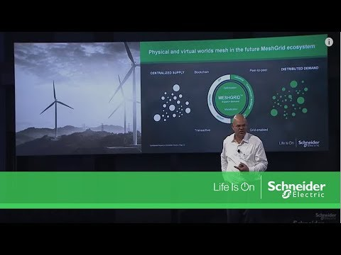 Active Energy Management: Rise of the Prosumer