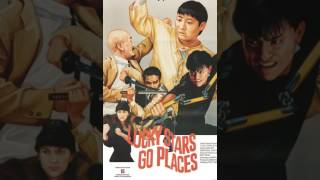 Video Lucky Stars Go Places subespañol - mega download MP3, 3GP, MP4, WEBM, AVI, FLV Oktober 2018