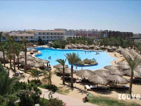 Hurghada Sindbad Aqua Park Hotel
