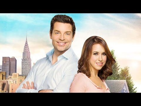 All of My Heart 2  Stars Lacey Chabert, Brennan Elliott  Hallmark Channel